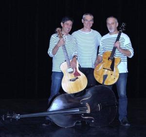 Trio Callipyge